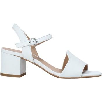 Chaussures Femme Escarpins Mally 6865 Blanc