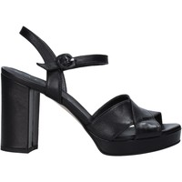 Chaussures Femme Escarpins Mally 5747M Noir