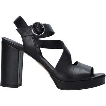 Chaussures Femme Escarpins Mally 5180M Noir