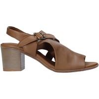 Chaussures Femme Escarpins Bueno Shoes 9L102 Marron