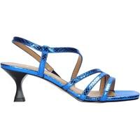 Chaussures Femme Escarpins Grace Shoes 855K029 Bleu