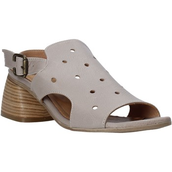 Chaussures Femme The Indian Face Bueno Shoes 9L3902 Gris