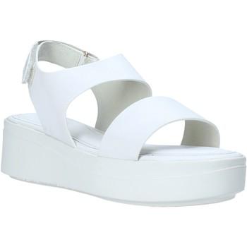 Chaussures Femme Sandales et Nu-pieds Impronte IL01528A Blanc