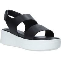 Chaussures Femme Sandales et Nu-pieds Impronte IL01528A Noir
