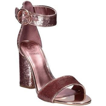 Chaussures Femme Sandales et Nu-pieds Guess FLAH22 SAT03 Rose