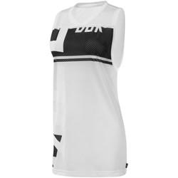 Vêtements Femme Débardeurs / T-shirts sans manche Reebok Sport DP6671 Blanc