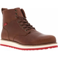 Chaussures Homme Boots Levi's - chaussures CAMEL