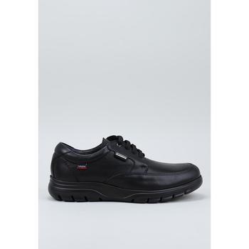 Chaussures Homme Derbies CallagHan  Noir