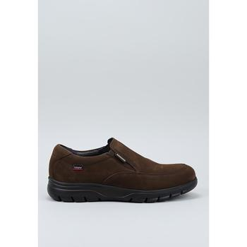 Chaussures Homme Mocassins CallagHan  Marron