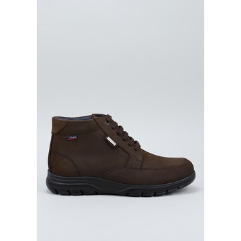 Chaussures Homme Boots CallagHan  Marron