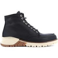 Chaussures Homme Boots Docksteps DSM106200 Nero