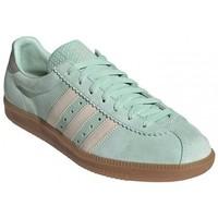 Chaussures Homme Baskets basses adidas Originals PADIHAM / VERT Vert