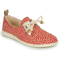 Chaussures Femme Baskets basses Armistice STONE ONE W Rouge