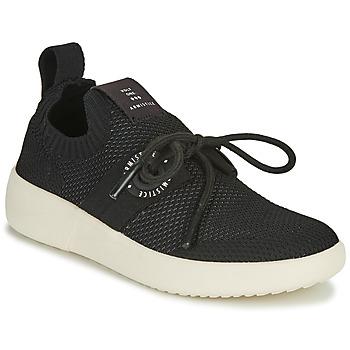 Chaussures Homme Baskets basses Armistice VOLT ONE M Noir