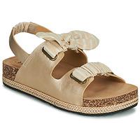 Chaussures Femme Stone 1 W Spakle Armistice COLINE KNOT W Doré