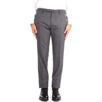 Vêtements Homme Pantalons de costume Incotex 1T0030 1721T Gris