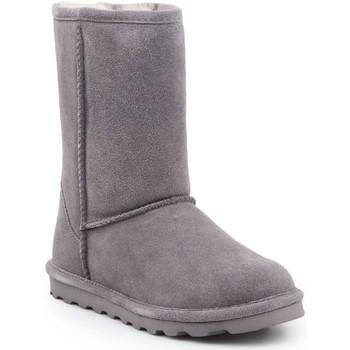 Chaussures Femme Bottes de neige Bearpaw 1962W GRAY FOG 051 szary