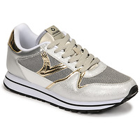 Chaussures Femme Baskets basses Victoria 114111plata plata argenté