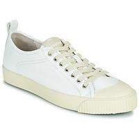Chaussures Femme Baskets basses Blackstone VL61 Blanc