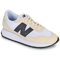 Chaussures Homme Baskets basses New Balance 237 Blanc / Noir