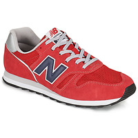 Chaussures Homme Baskets basses New Balance 373 Rouge/ Bleu
