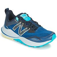 Chaussures Femme Running / trail New Balance NITREL Bleu