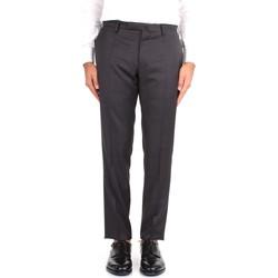 Vêtements Homme Chinos / Carrots Incotex 1T0030 1393T Gris