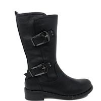 Chaussures Femme Bottes ville Regarde Le Ciel CHAUSSURES  ROXANA-21 Noir