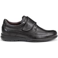 Chaussures Homme Derbies & Richelieu Fluchos 8782 LUCA Noir