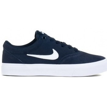 Chaussures Multisport Nike Sb Charge Suede (gs) couleurs multiples