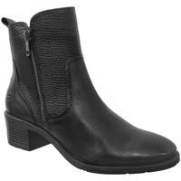 Chaussures Femme Bottines Bugatti 411-5623g-4000 Noir