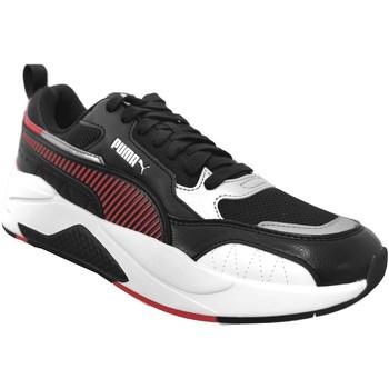 Chaussures Homme Baskets basses Puma Ferrari race x-ray 2 Noir
