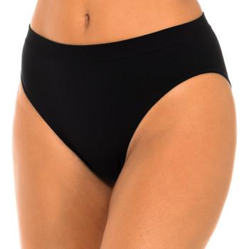 Sous-vêtements Femme Slips Intimidea Culottes Noir