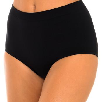 Sous-vêtements Femme Culottes & slips Intimidea Culotte Noir