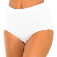 Sous-vêtements Femme Culottes & slips Intimidea Culotte Blanc
