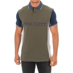 Vêtements Homme Polos manches courtes Hackett Polo Hackett Multicolore