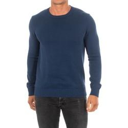 Vêtements Homme Pulls Hackett Pull Bleu