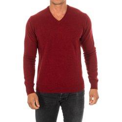 Vêtements Homme Pulls Hackett Pull Rouge