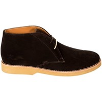 Chaussures Homme Boots Hackett Bottes Eci Parsons Marron