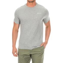 Vêtements Homme T-shirts manches courtes Hackett T-shirt de golf Gris