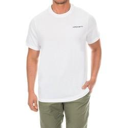 Vêtements Homme T-shirts manches courtes Hackett T-shirt de golf Blanc