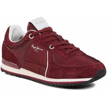 Chaussures Homme Baskets basses Pepe jeans - chaussures BORDEAUX