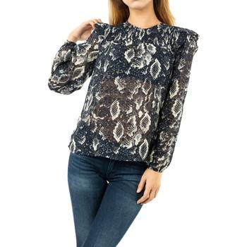 Vêtements Femme Tops / Blouses Salsa sevilla 0000 bleu