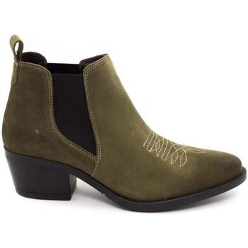 Chaussures Femme Bottines Esteve  Verde
