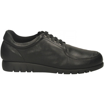 Chaussures Homme Baskets basses Frau SOFT nero