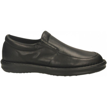 Chaussures Homme Mocassins Frau GUANTO nero