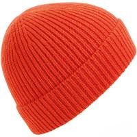 Accessoires textile Bonnets Beechfield BC380 Rouge
