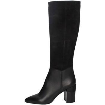 Chaussures Femme Bottes ville Marlena MARLENA  A802V2 DÉMARRAGE Femme NOIR NOIR
