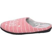 Chaussures Femme Mules De Fonseca TORINO 2 I W650 ROSE