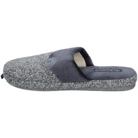 Chaussures Homme Mules De Fonseca ROMA TOP I M631 GRIS
